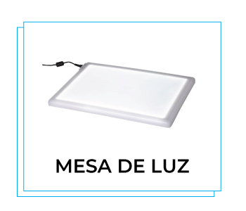 Copic Chile Mesa de Luz