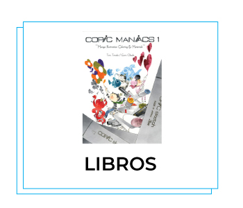 Copic Chile Libros