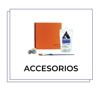 Accesorios Holbein
