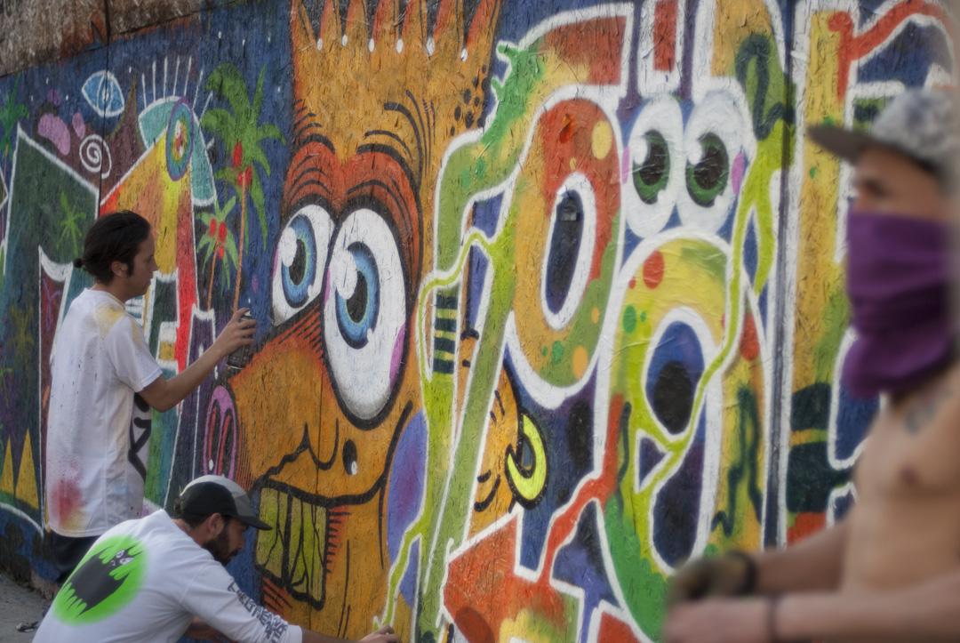 GraffTime