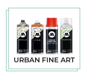 Urban Art Series